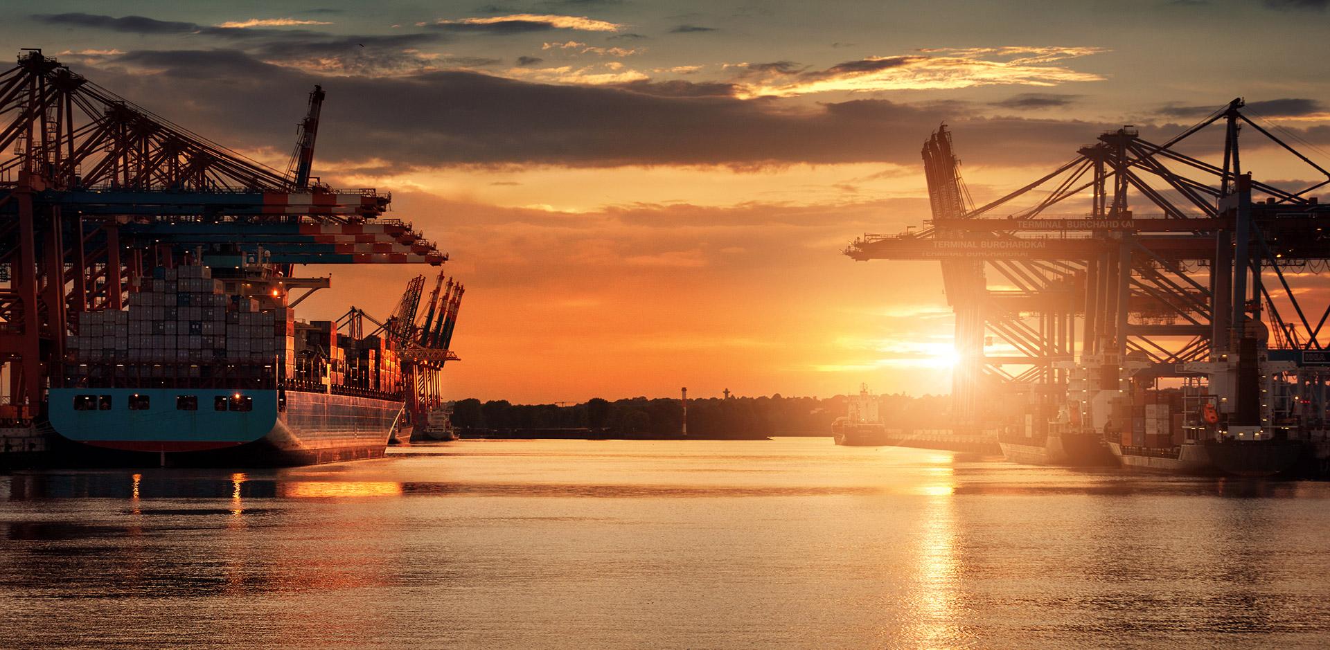 transport maritime, transport mer, cargo, contenair
